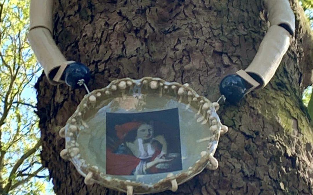 100 jaar Van der Helstplein, een ode aan de bomen