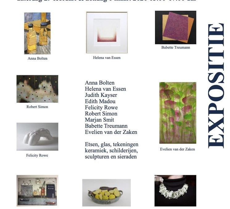 Expositie Kunst-227