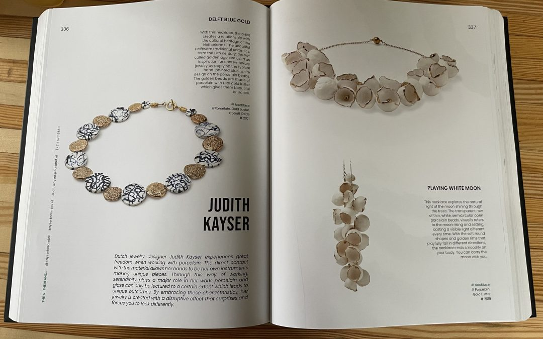 The jewerly as never seen before